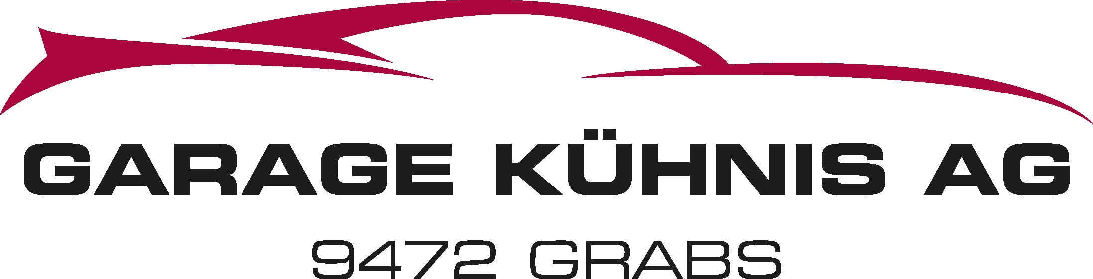 Garage Kühnis Logo