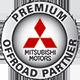 Garage Kühnis Mitsubishi Premium Offroad Partner